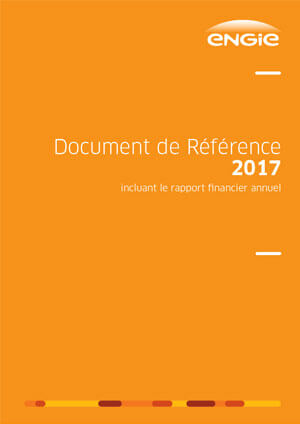 ENGIE DRF 2017 Couverture