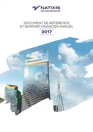 NATIXIS 2017 DRF Couverture